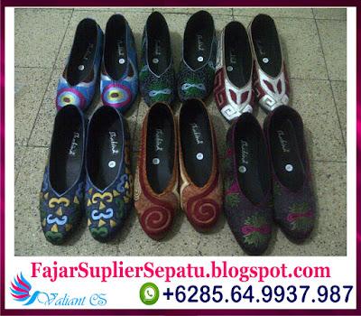+62.8564.993.7987, Sepatu Bordir Murah, Sepatu Murah, Sepatu Wanita Murah
