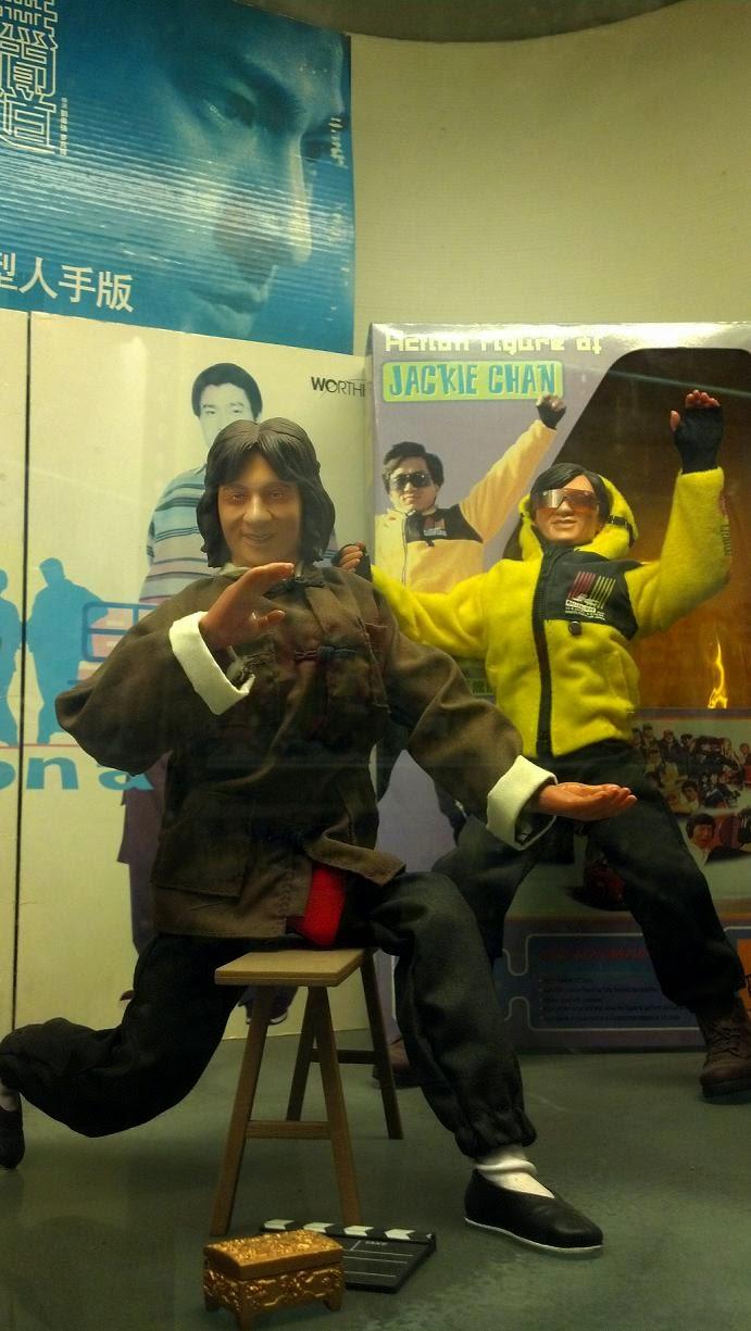 Jackie Chan,Jackie Chan last film