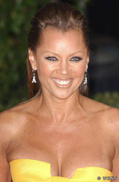 Vanessa Williams Gallery