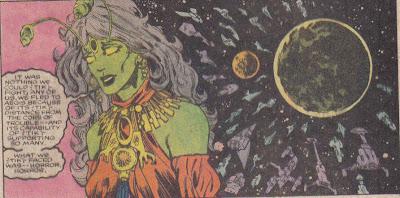 I like this panel.