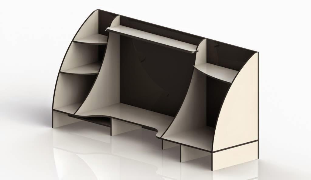 vb mobilier design prototypage. Black Bedroom Furniture Sets. Home Design Ideas