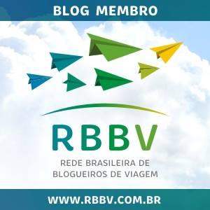 MEMBRO REDE BRASILEIRA DE BLOGUEIROS DE VIAGEM