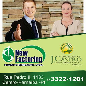J. CASTRO - New Factoring Fomento Mercantil