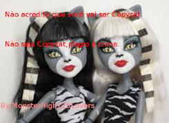 Não seja uma Copycat