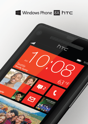 Specs and release date of Windows Phone 8-powered smartphone