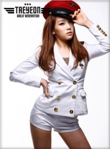 Foto Kim TaeYeon SNSD