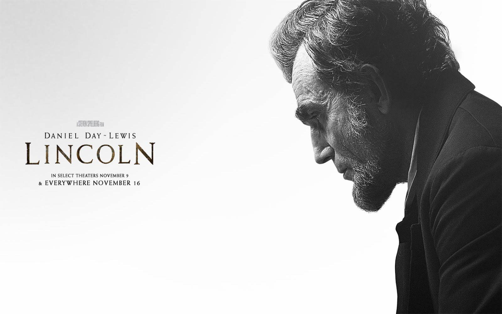the film lincoln the story of the president abraham lincoln Fagstoff: steven spielberg has brought abraham lincoln, america's 16th  president, and his effort to  what is it about abraham lincoln that makes people  line up to see the film  british political history condensed (video.