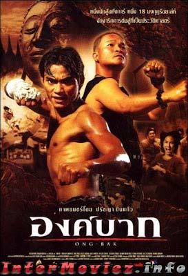 Ong Bak (2003) DVDrip Latino