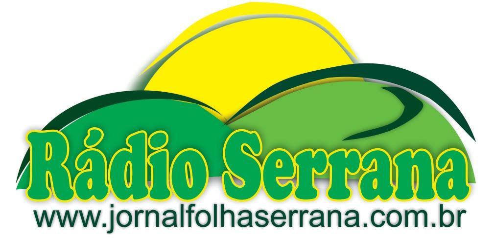 APLICATIVO DA RÁDIO SERRANA
