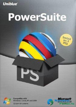 Uniblue PowerSuite 2012 3.0.7.2 Full Serial Number - Mediafire