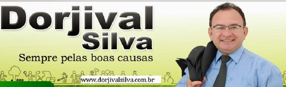 Dorjival Silva