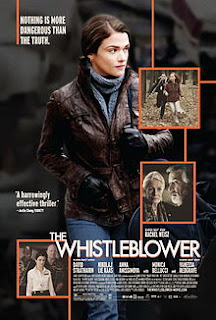 The Whistleblower (La verdad oculta) (2011) online y gratis