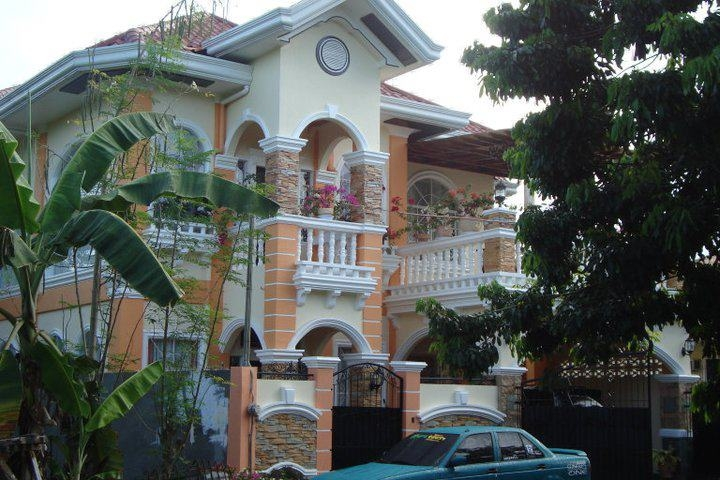 Davao Home Provider For Sale 2 Storey 600 Sqm House Fully Furnished Buhangin Davao City