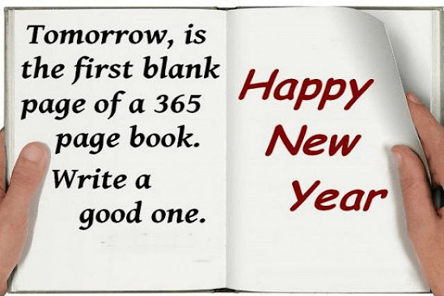 Happy New Year HD Wallpapers for Whats App