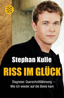 Jules Tipps: Stephan Kulle – Riss im Glück