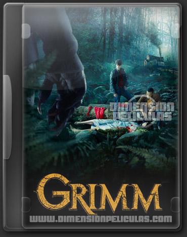 Grimm Temporada 1 (HDTV Inglés Subtitulado) (2011)