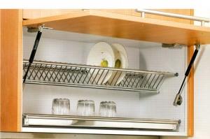 Aksesoris Pelengkap Kitchen Set Desain Dapur Elegant Accesories