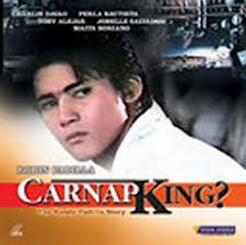 Carnap King, The Randy Padilla Story