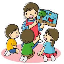 Aprender a gostar de ler desde a Educação Infantil