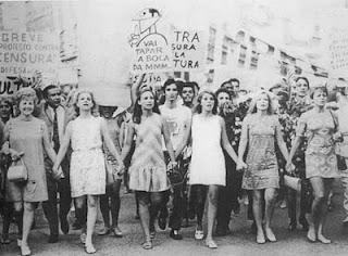 Mulheres Feminismo Ativismo