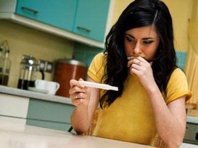 Penyebab Mengapa Wanita Sulit Hamil