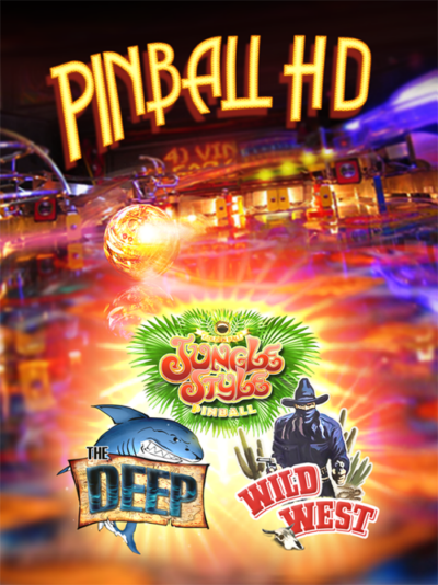 Pinball HD v2.2 MacOSX Cracked-CORE