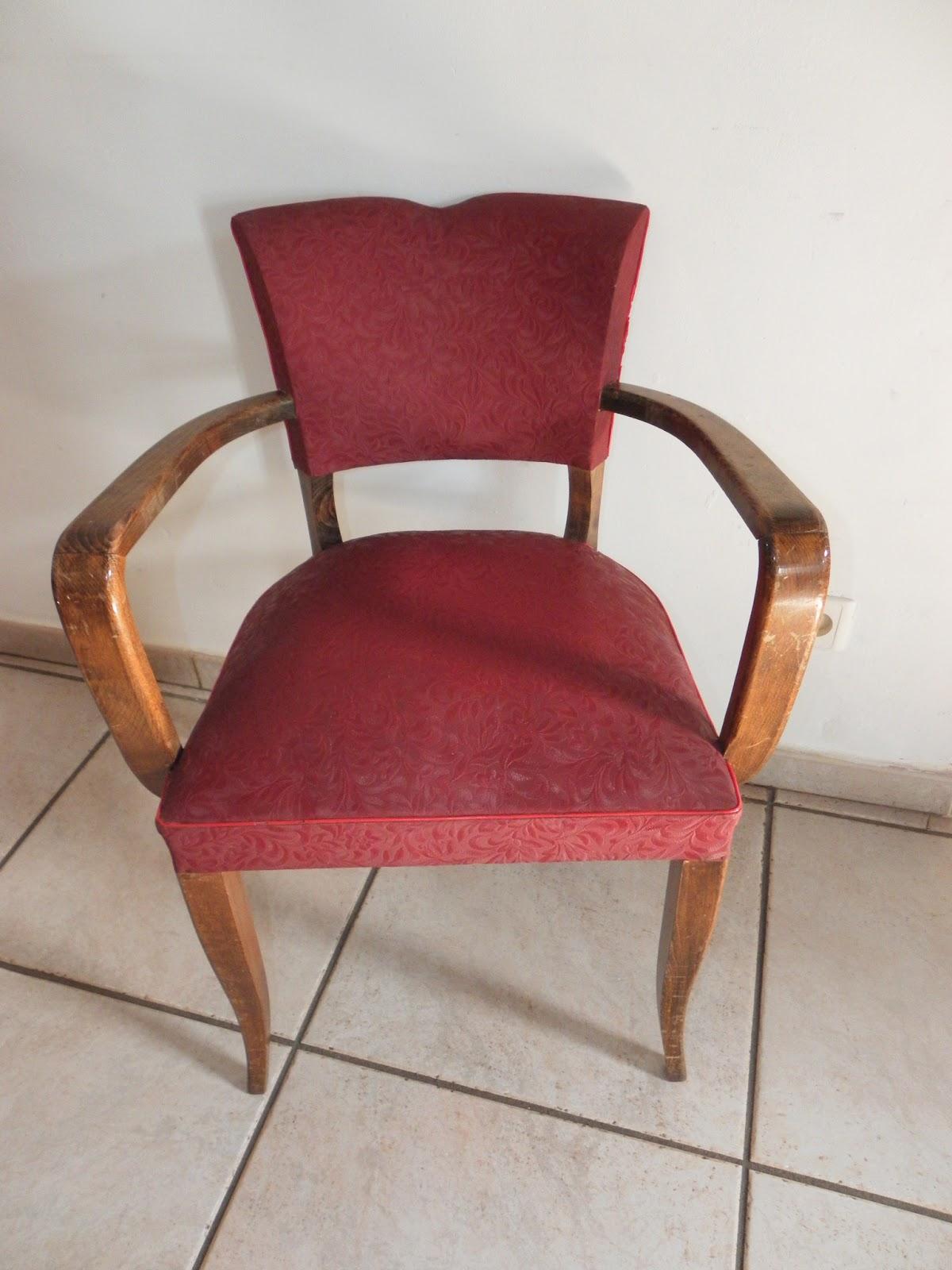 lucie la chineuse fauteuil bridge moustache 39 50. Black Bedroom Furniture Sets. Home Design Ideas