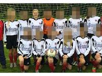 Pemain Bola Wanita Berumur 15 Tahun Meninggal di Lapangan