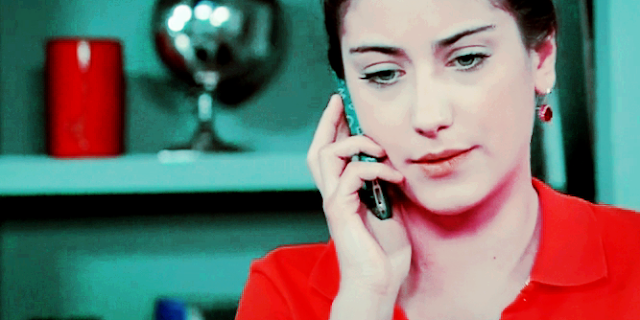 Fariha Turkish Drama