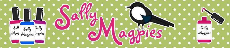 Sally Magpie
