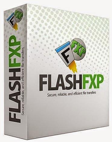 FlashFXP 5.0.0 Build 3799 With Patch + Portable 2