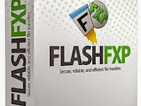 FlashFXP 5.0.0 Build 3799 Full Patch Portable