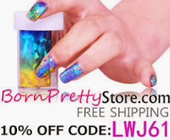 10% discount on Bornpretty store