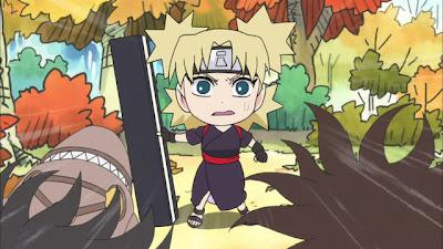 Naruto SD: Rock Lee no Seishun Full-power Ninden 36 Sub Español Online