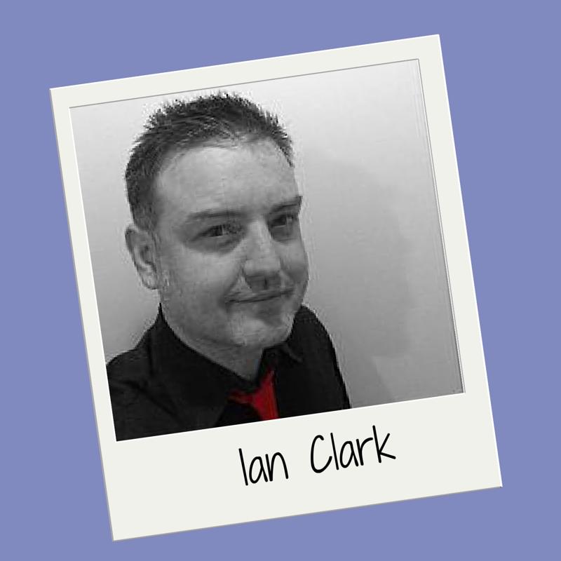 Entrevista a... Ian Clark
