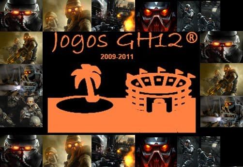 Jogos GH12.