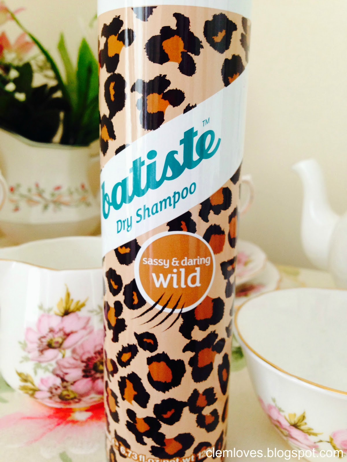 Batiste Dry Shampoo Review Clem Loves Wild I Am Obsessed With This By And Let Me Tell You They Smells So Amazing A Huge Fan Of Im Hooked On These