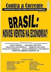 Revista Contra a Corrente n. 8