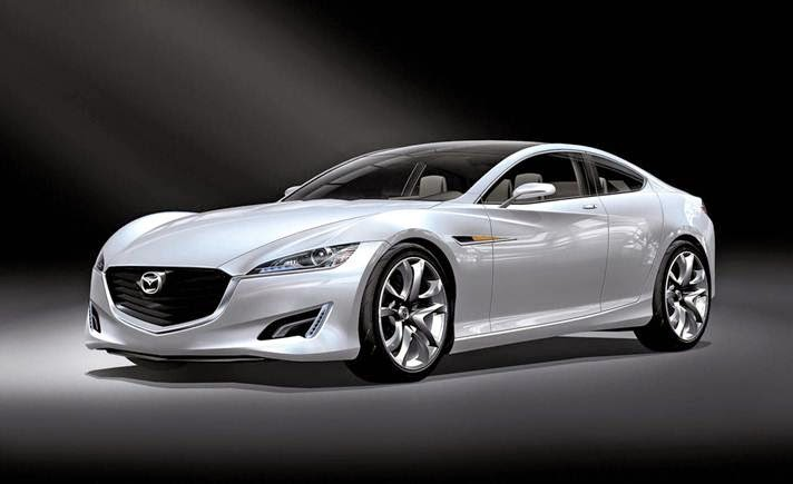 2016 Mazda RX7 Release date and Price