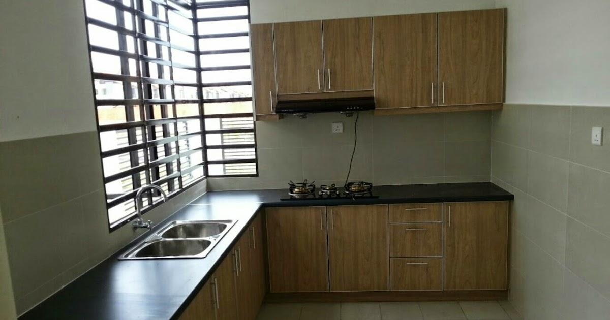 All kitchen kabinet dapur kabinet dapur kitchen cabinet for Kitchen cabinet murah 2016