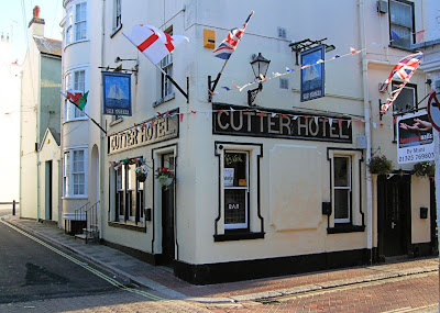 The Cutter Hotel, Weymouth