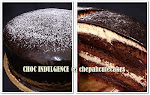 Cake: Choc Indulgence