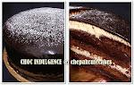 Cake: Choc Indulgence