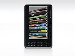 Cyber book para leer y ver peliculas