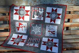 https://www.etsy.com/listing/248875472/christmas-quilted-wall-hanging-red-star