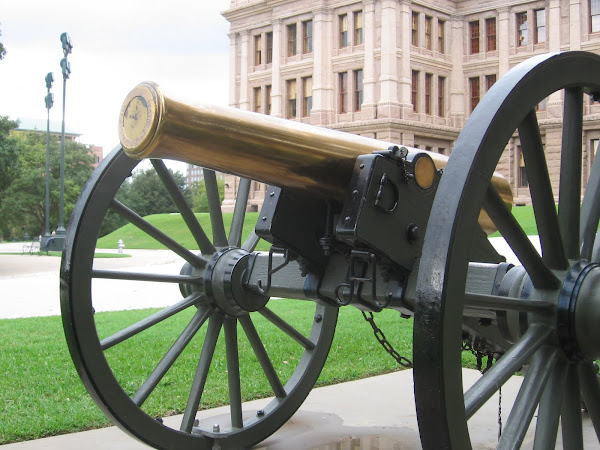Texas Causes of Action & Affirmative Defenses