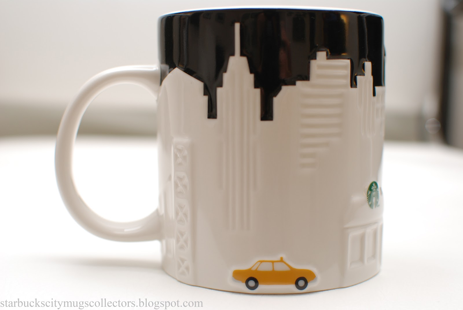 Image Result For Starbucks City Relief Mugs