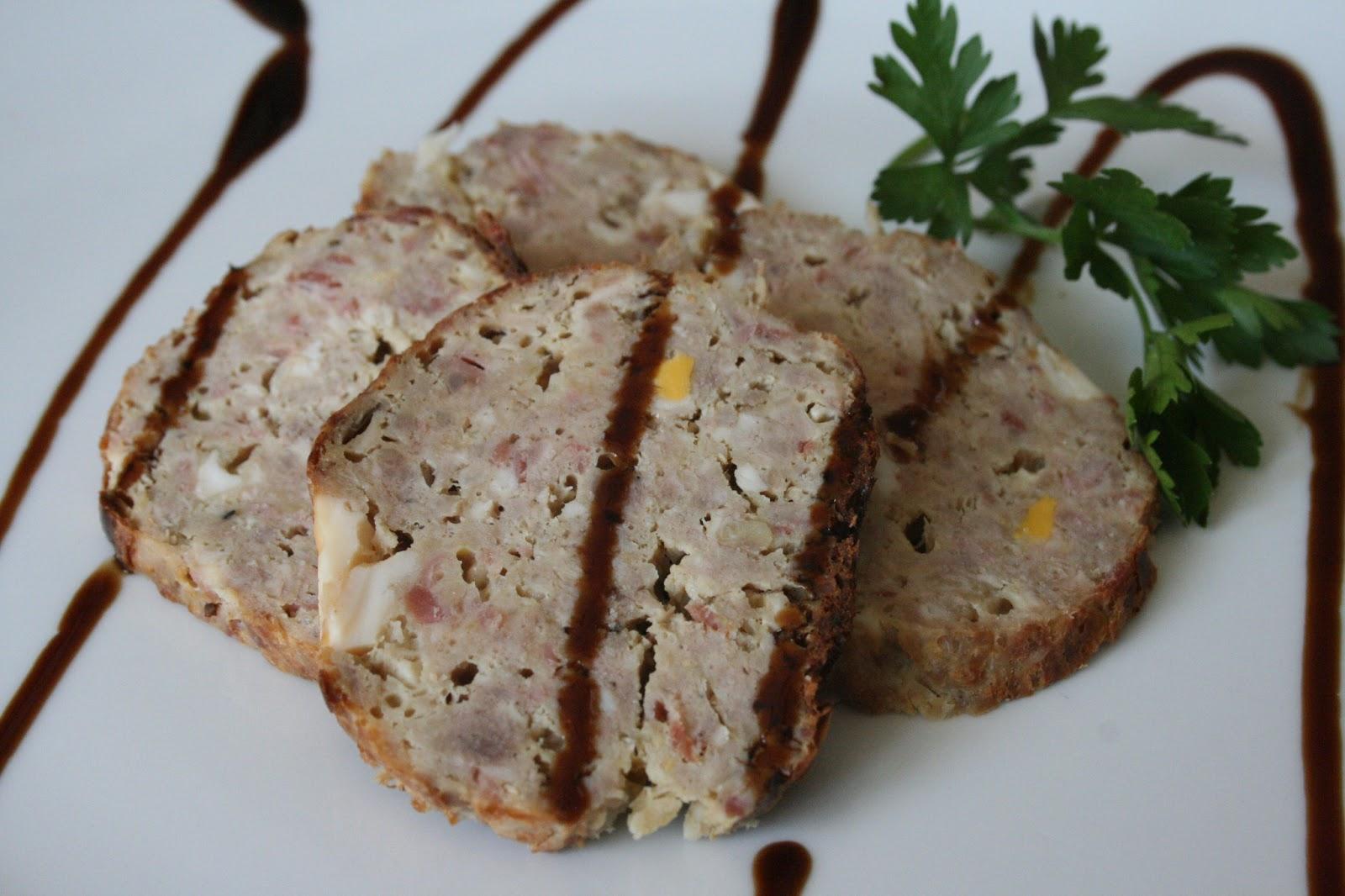 Recetas de cocina carne en rollo