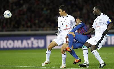 Al Sadd 0 - 4 Barcelona (1)