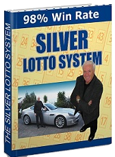 Ken Silver's Multi-million Silver Lotto System!,Silver Lotto System